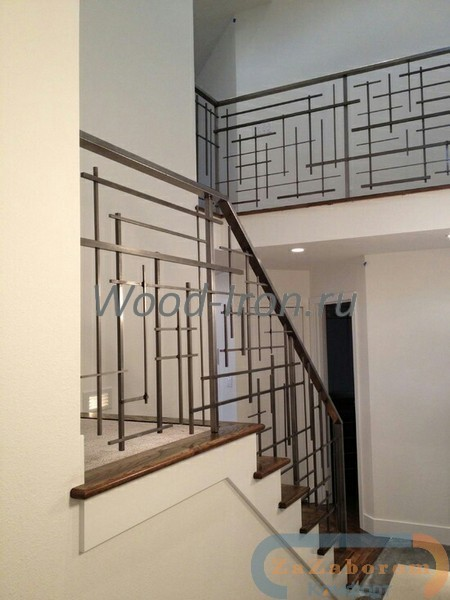 Эксклюзивные лестницы на заказ